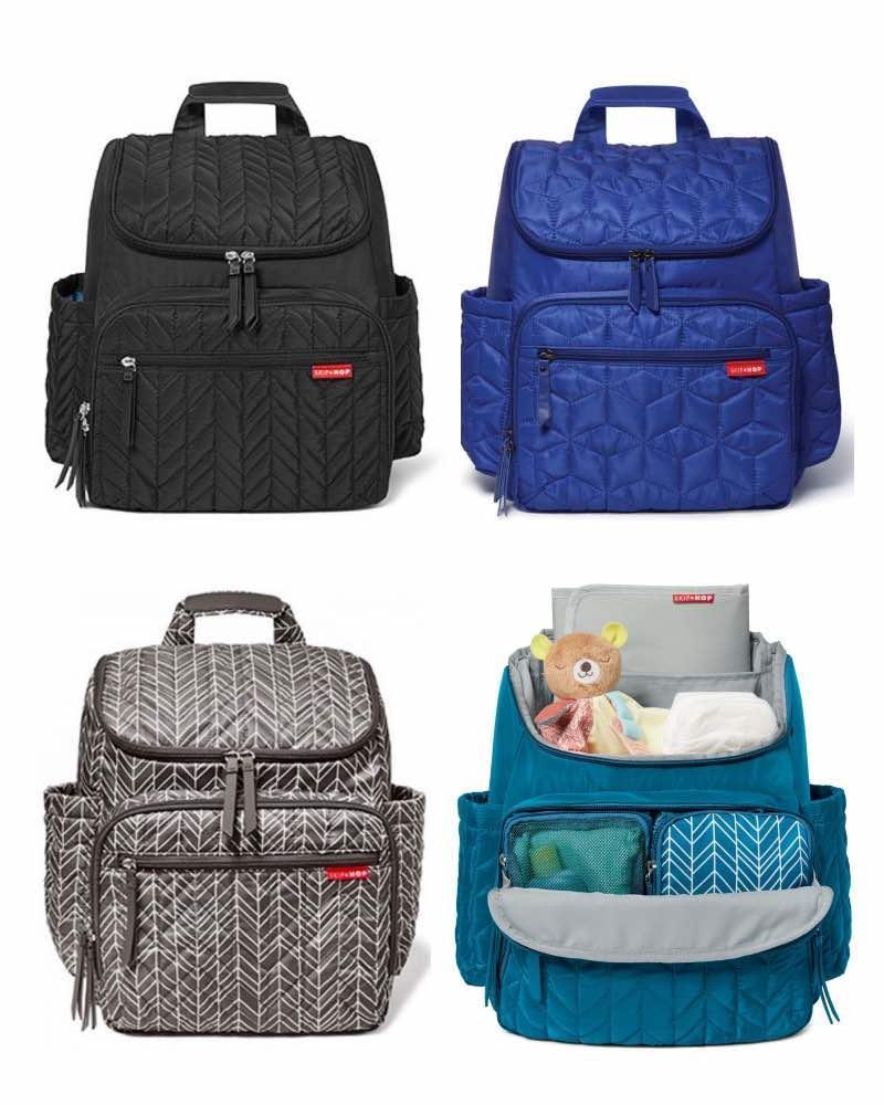 4d66227cea Skip Hop Forma Backpack Nappy Bag by Skip Hop (Forma-Backpack-Nappy-Bag)