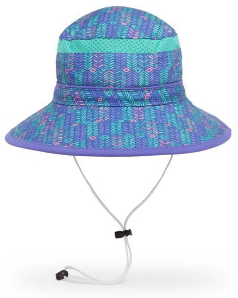 9b0cc26f ... Sunday Afternoon Kids Fun Bucket Hat - Youth - Purple Arrow -  S2D03037B92404 ...