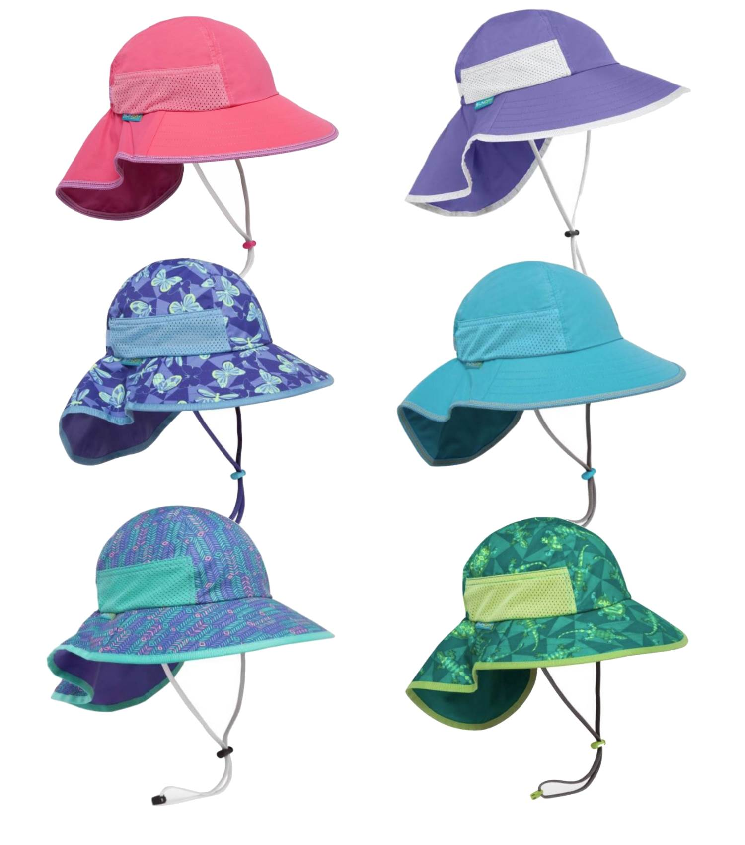 Sunday Afternoons Kids Play Hat Blossom Medium Free Shipping!