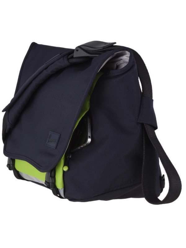 Crumpler Considerable Embarrassment Laptop Messenger Bag By Crumpler Cons Embarrassment Bag