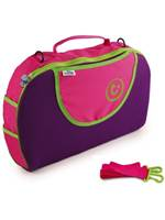 Trixie - Ride on Suitcase - Pink : Trunki by Trunki at Travel ...