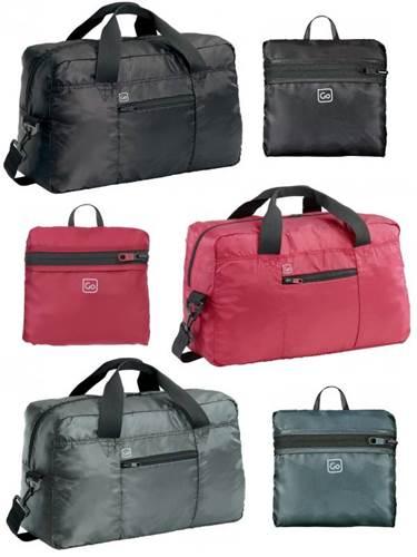 Go Travel   Lightweight Foldable Travel Bag (Xtra) by Go Travel (Travel-Bag- Xtra) f2da6ac941