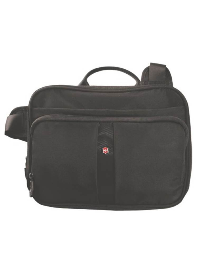 Victorinox Travel Companion Bag with RFID Protection - Black by Victorinox Travel Gear (31373901)