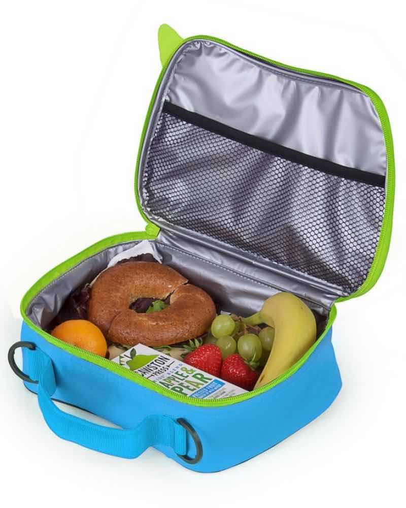 Trunki 2 In 1 Kids Lunch Bag Backpack Available In 5