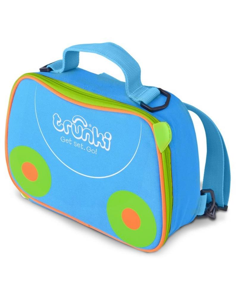... Available in 5 Designs - Lunch · Trunki   2 in 1 Kids Lunch Bag Backpack  - Blue - TR0288-GB01 ... 443052cfe1