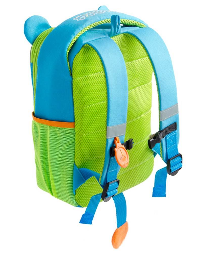 8dddc4316f Trunki   ToddlePak Kid s Backpack by Trunki (ToddlePak-Backpack)