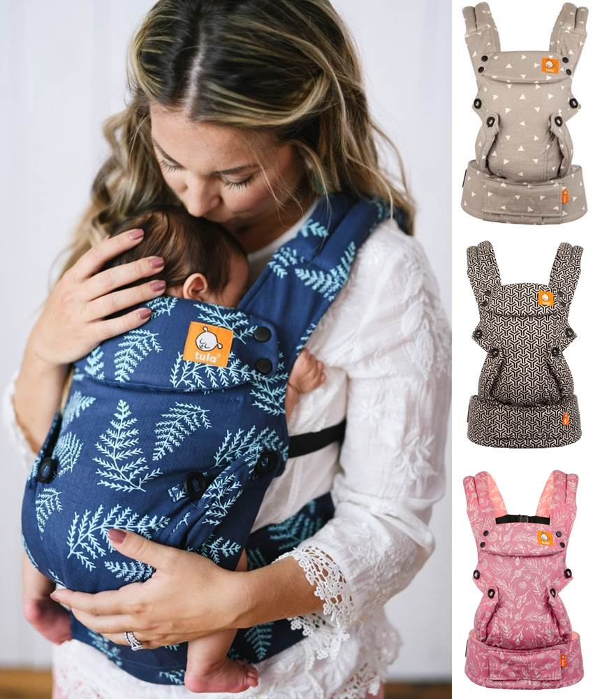 c395dbcebf6 Baby Tula Explore Carrier - Available in multiple colours by Baby ...