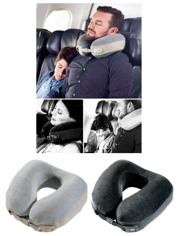ultimate memory pillow go travel