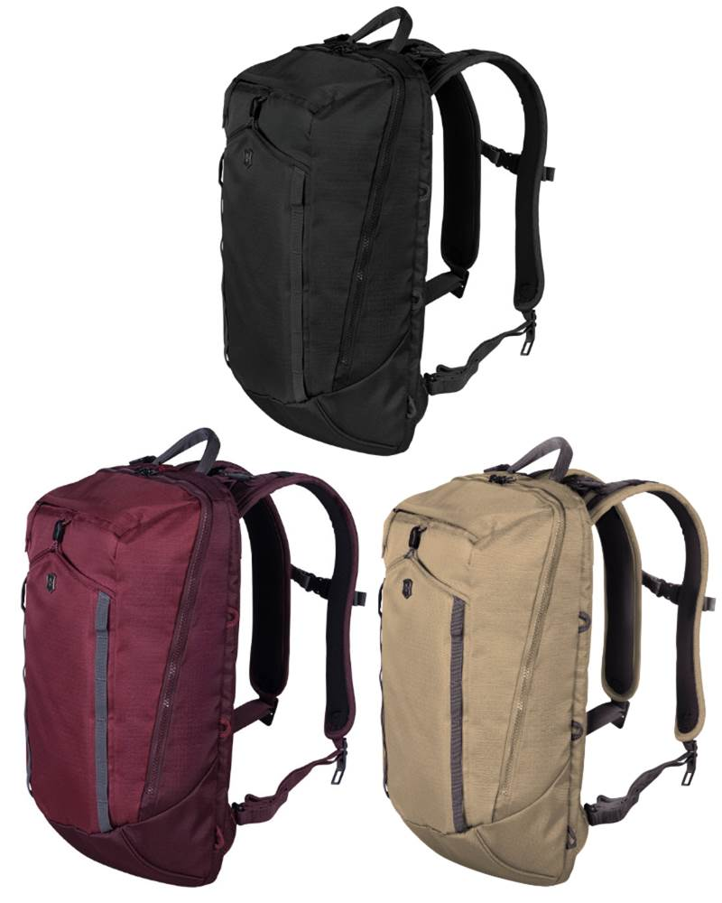 Victorinox Altmont 3.0 Compact Laptop Backpack by Victorinox Travel ... 9a9ddff7c4c7f