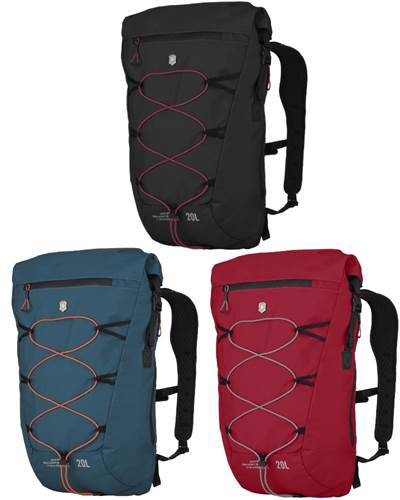 entire collection differently cheapest price Victorinox Altmont Active Lightweight Rolltop Backpack by ...