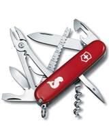 Victorinox Classic Swiss Army Pocket Knife With