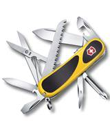 Victorinox Rangerwood 55 Swiss Army Knife By Victorinox