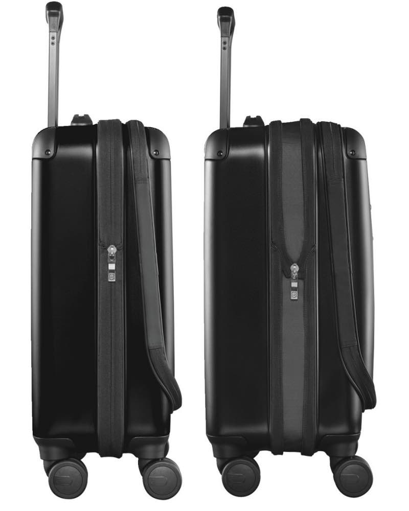 017e73887cdd ... Victorinox Dual-Access Expandable Global Carry-On 55cm   22
