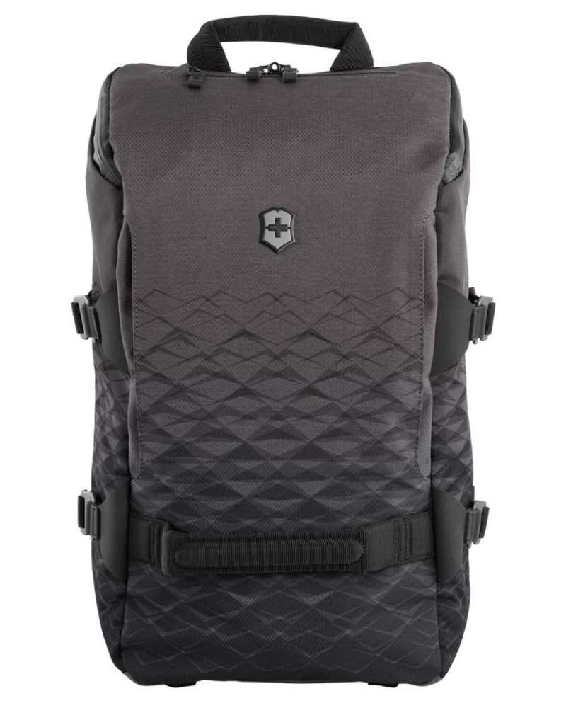 6c0fc84659 ... Victorinox VX Touring - Utility Backpack - Anthracite - 601488 ...