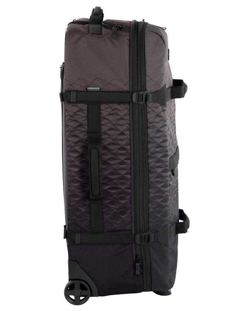 Anthracite Victorinox VX Touring Wheeled Carry-On with Wet//Dry Pockets