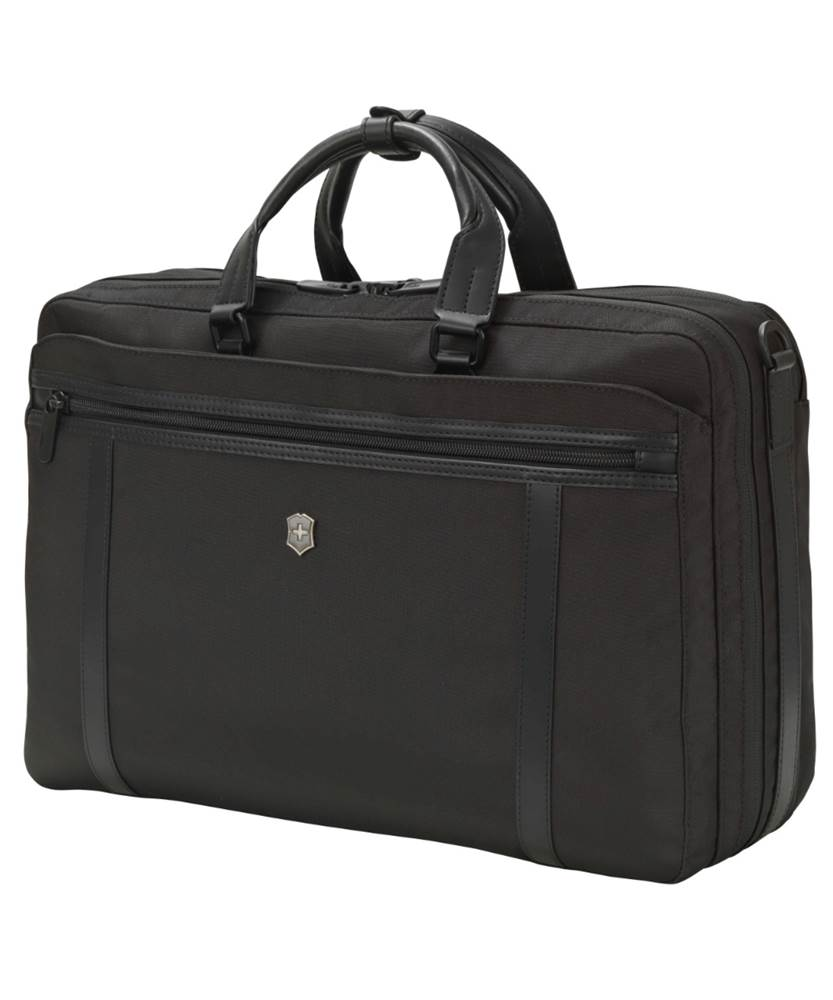 Victorinox Werks Pro 2 0 2 Way Carry 15 Quot Laptop Brief