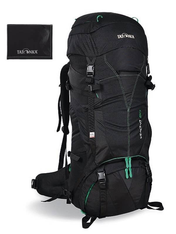 Online-Shop klar und unverwechselbar Sonderteil Tatonka Yukon 60 - 60L Trekking Rucksack (Bonus Coin Wallet)
